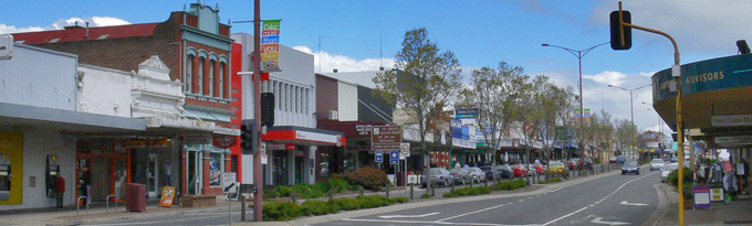 Colac Australia  city photo : Colac, Victoria, Australia: Home page
